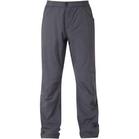 Mountain Equipment Inception Pantalon Homme, bleu